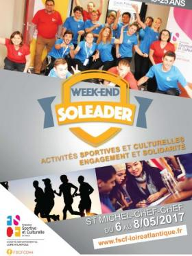 Week-end SoLeader 44