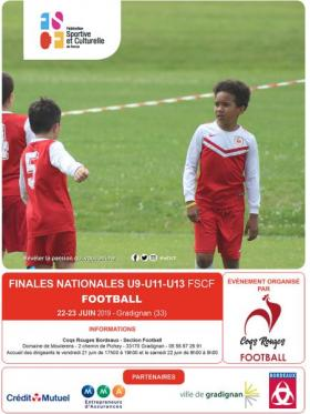football FSCF