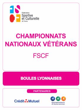 boules FSCF