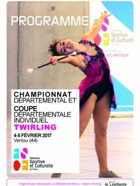 CHAMPIONNATS ET COUPE INDIVIDUEL CD 44 FSCF