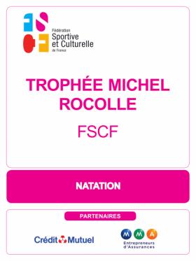 natation FSCF