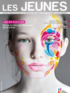 Art Culture Développement Durable BAFA BAFD