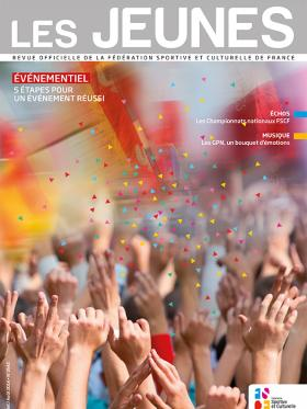 évènements, musique, GPN, FSCF