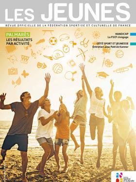 palmarès, activités FSCF, handicap, jeunesse