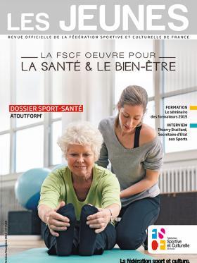 FSCF, santé, bien-être, Atoutform', formation, Thierry Braillard