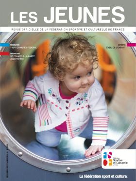 couverture Les Jeunes 2559