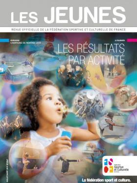 Couverture Les Jeunes 2567