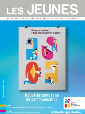 Couverture Les Jeunes n°2572