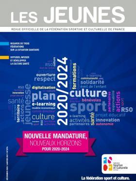 Couverture Les Jeunes n°2574
