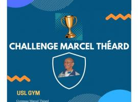 Le Challenge Marcel Théard