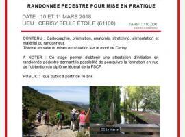 Affiche_Initiation_Randonnée_FSCF_Normandie