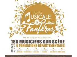 Audition Musicale Batteries Fanfares