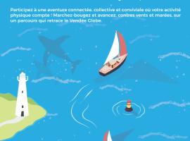 Kiplin - Vendée Globe