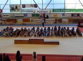 FSCF_Bretagne_Gymnastique_Féminine_régionale_jeunesses_ainées