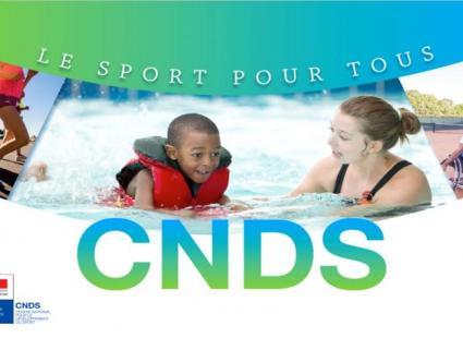 La campagne « CNDS » 2019 est lancée !