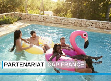 FSCF Partenariat Cap France