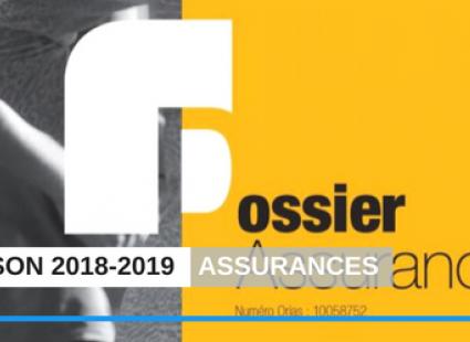 FSCF assurances 2018-2019