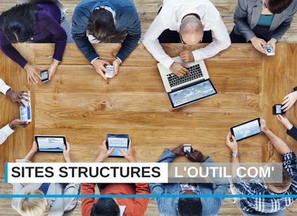 Sites structures FSCF