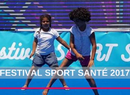 Festival Sport Santé 2017