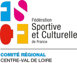 FSCF Comité Régional Centre-Val-de-Loire