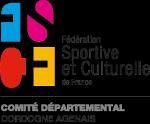 FSCF Comité départemental Dordogne-Agenais