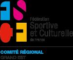 FSCF Comité Régional Grand Est