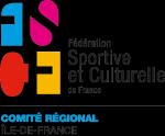 FSCF Comité régional Ile de France