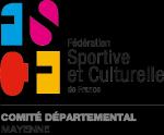 Comité Départemental FSCF Mayenne