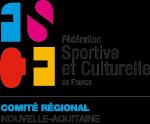 FSCF Comité régional Nouvelle-Aquitaine