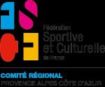 FSCF Comité Régional Provence-Alpes-Côte-d'Azur