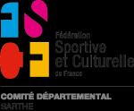 FSCF Comité départemental Sarthe
