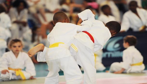 FSCF judo