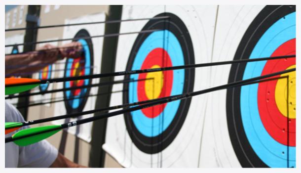 Le tir à l'arc, un mix entre rigueur et précision et surtout un sport de concentration