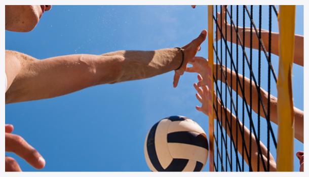 La FSCF propose des activités Volley-Ball pour tous !