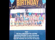 """<a href=""""/actualites/la-grs-celebre-lanniversaire-de-la-fscf-120-ans-de-passion-120-ans-de-bonheur-120-ans-de"""" class=""""active"""">LA GRS CELEBRE L'ANNIVERSAIRE DE LA FSCF ! : « 120 ans de passion, 120 ans de bonheur, 120 ans de sport, Merci ! » Le Ruban du pays beaujolais</a><div class=""""smartphoto_back_link""""><a href=""""/multimedia"""">Retour aux albums</a></div><div class=""""smartphoto_date_album"""">Album publié le 12/07/2018</div>"""