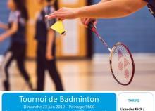 """<a href=""""/tournoi-regional-de-badminton-ndeg3"""" class=""""active"""">Tournoi régional de Badminton n°3</a><div class=""""smartphoto_back_link""""><a href=""""/multimedia"""">Retour aux albums</a></div><div class=""""smartphoto_date_album"""">Album publié le 06/05/2019</div>"""