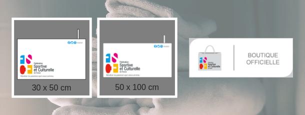 FSCF serviettes microfibre