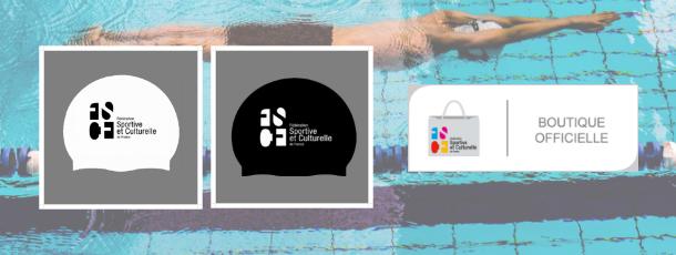 FSCF bonnets natation