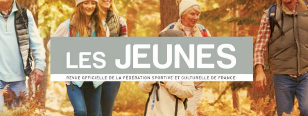 Magazine Les Jeunes Octobe / Novembre