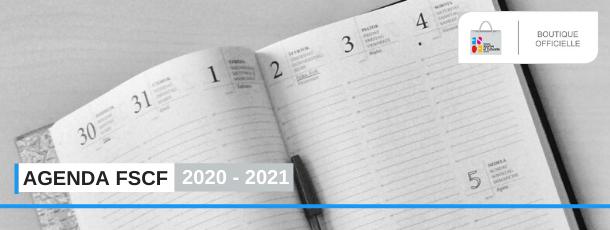 FSCF Agenda 2020-2021