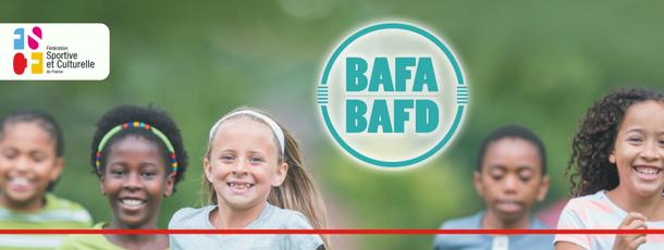 FSCF BAFA