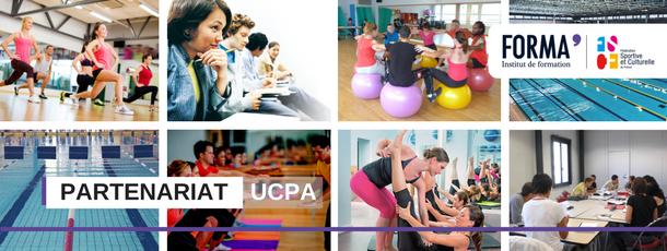 FSCF partenariat FORMA' et UCPA