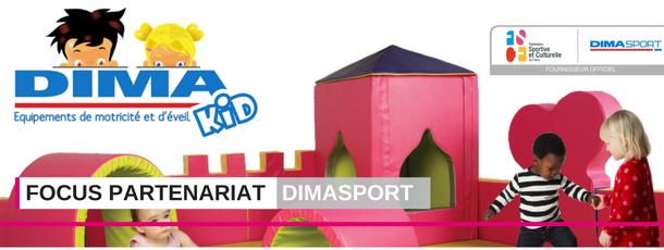 FSCF Focus partenariat : DIMASPORT