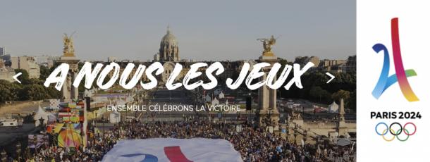 PARIS 2024 FSCF