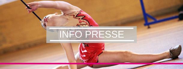 FSCF Info presse Twirling