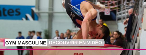 Tout ce qui fait la beauté de la gymnastique masculine réuni dans une vidéo ea7c20960dc