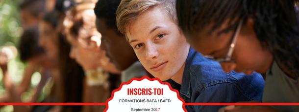 Formations BAFA BAFD