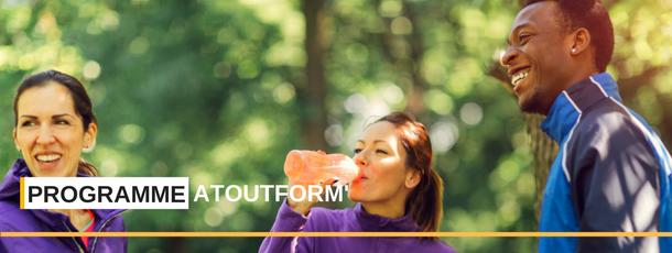 Programme Atoutform'
