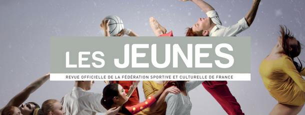 journal Les Jeunes 2557