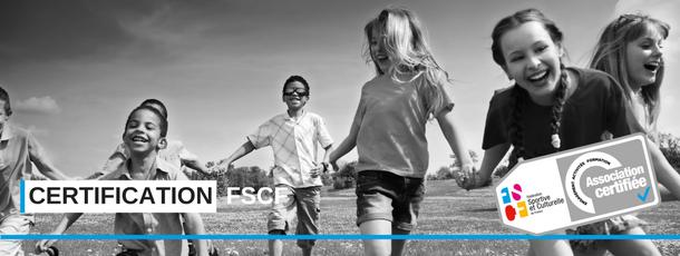 Derniers jours pour demander la certification FSCF en ligne